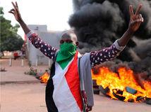 Sudán / Izrael /