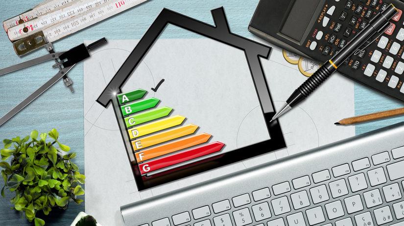 energia, úspora, pasívny dom, energetický...