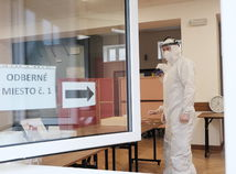 ONLINE: Testovanie na Orave a v Bardejove odhalilo už vyše 5-tisíc infekčných ľudí