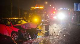 SR Bratislava NRSR Kollár autonehoda
