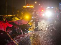 Šéf parlamentu Kollár mal vážnu dopravnú nehodu