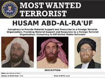 Afganistan USA Káida člen dôležitý zabitie