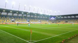Dunajská Streda, Slovan