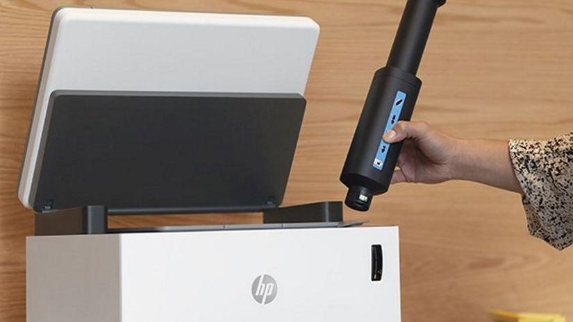 HP, Neverstop Laser, 1200w, tlačiareň