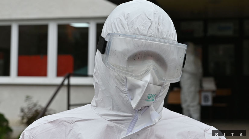 Marek Krajčí, koronavírus