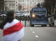 Bielorusko / Minsk /