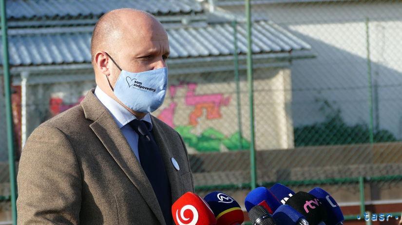 Jaroslav Naď, koronavírus