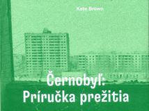 Cernobyl - Prirucka prezitia
