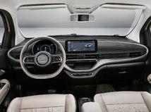 Fiat New 500 3+1 - 2021