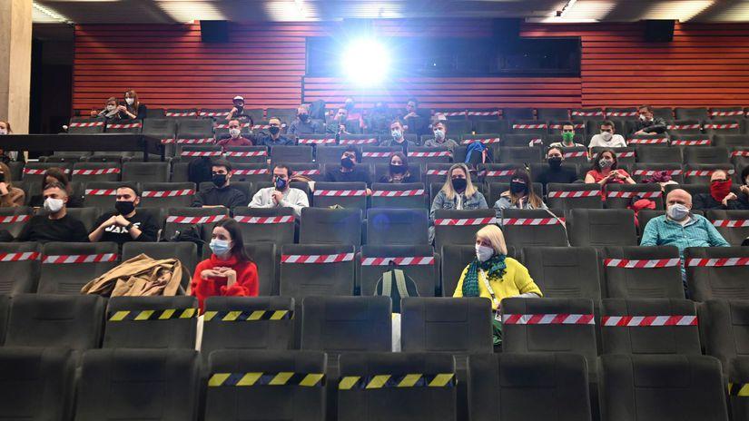 Filmový festival inakosti