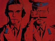 KGB / Špión /