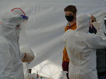 Pribudlo 8 úmrtí na Covid-19, testy odhalili takmer 3-tisíc nových prípadov