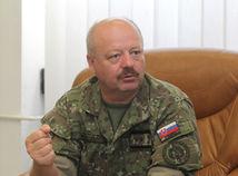 generál Pavel Macko