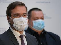 Pribudol rekordný počet infikovaných. Podľa Krajčího nebude rásť tak rýchlo ako v ČR