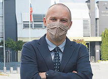Marek Majdan
