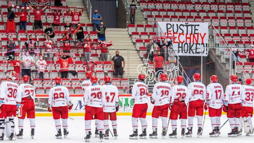 Třinec hokej