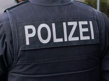 Nemecko, polizei, polícia