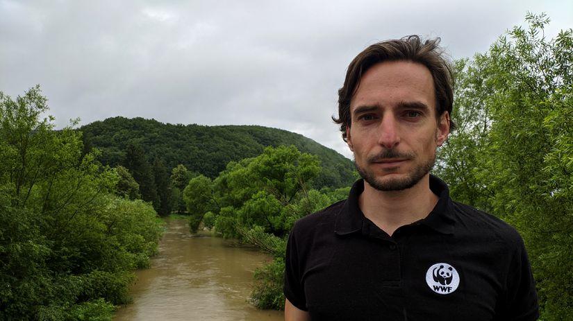 rieka, WWF, Miroslav Očadlík, Slatina