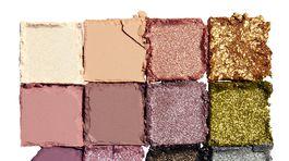 16-Pan Shadow Palette od NYX Cosmetics