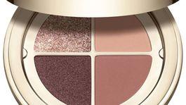 Palette Ombre 4 Couleurs od Clarins
