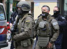 Viedeň / Polícia / Armáda /