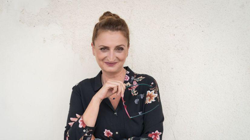 Lucia Vráblicová