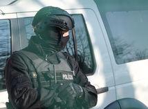 súd, polícia, expolicajti, kauza Očistec