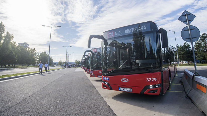DPB / Autobus / Autobus /