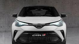 Toyota C-HR GR Sport - 2021