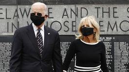 Election 2020 Biden Appearance