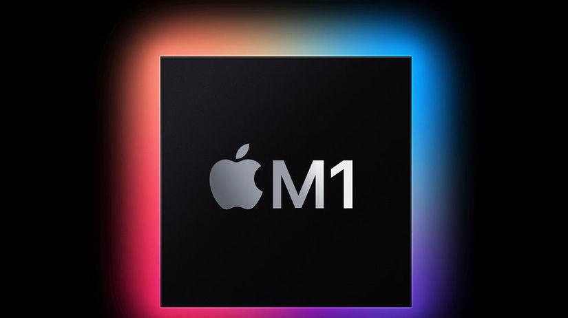 Apple, M1, čip, procesor