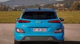 Hyundai Kona Electric - 2021