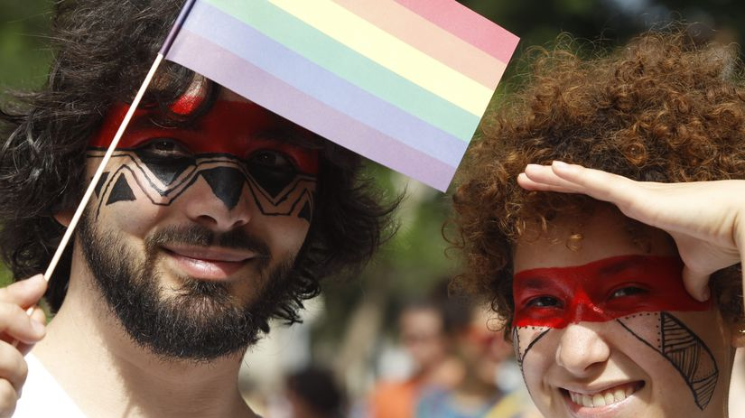 Hungary Gay Pride