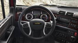 Tatra Phoenix - Euro 6