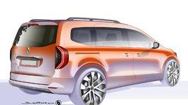 Renault Kangoo -2021