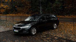 Škoda Octavia kombi - 2020