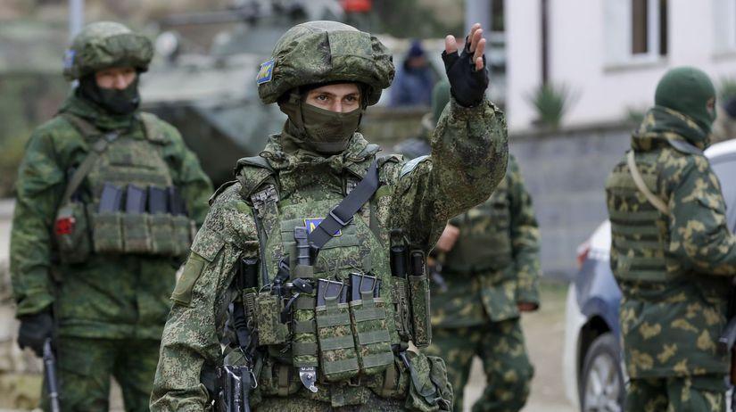 Armáda / Vojak / Vojaci /