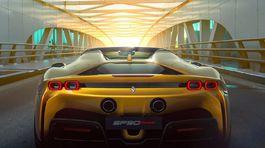 Ferrari SF90 Spider - 2021