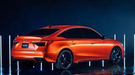 Honda Civic Concept - 2020