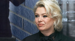KONCERT: Kim Wilde na Slovensku