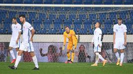Slovensko, gól