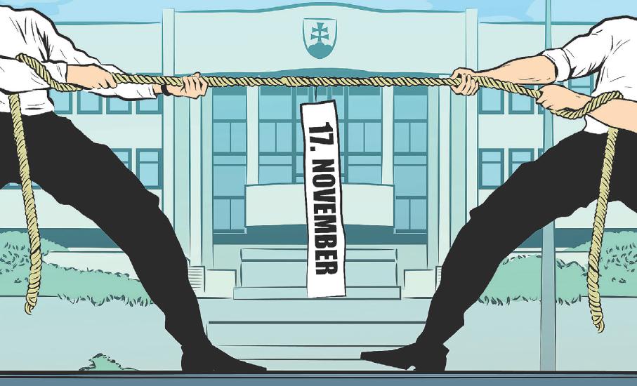 Karikatúra 18.11.2020