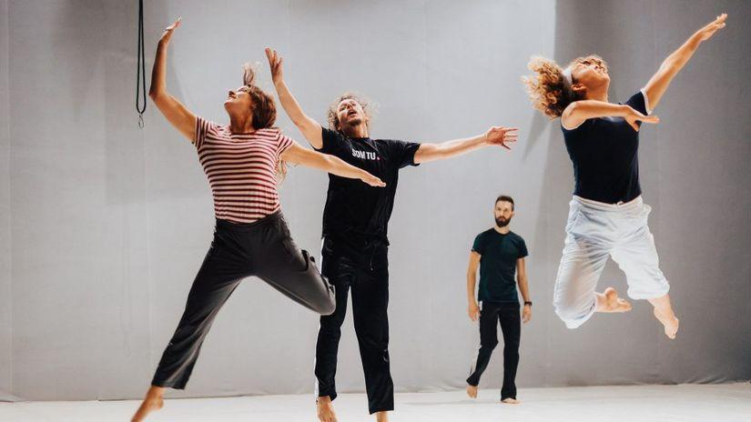 jumble divadlo tanca banska bystrica