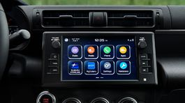 Subaru BRZ - 2021