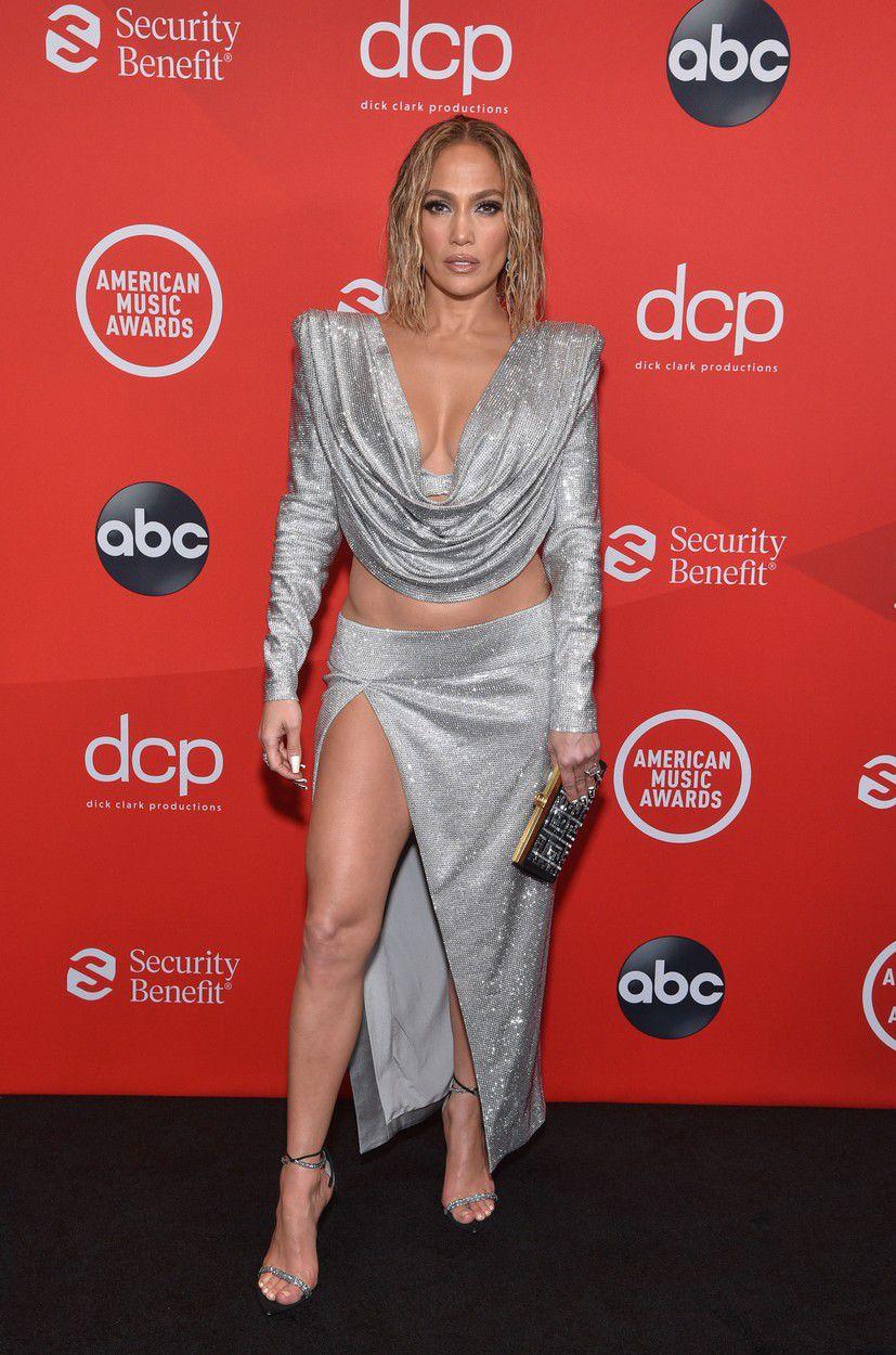 Speváčka a herečka Jennifer Lopez prišla v...