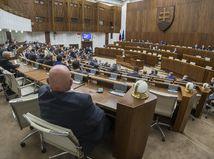 Parlament / NR SR /