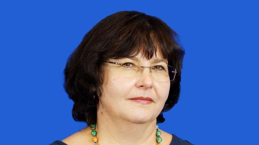 Tatiana Betáková, virológia, SAV