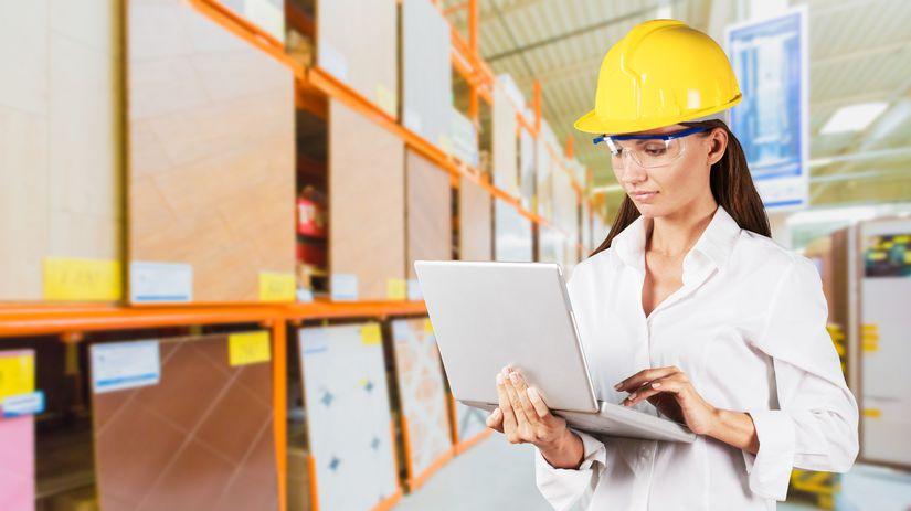 žena, robotníčka, práca, podnikanie, notebook