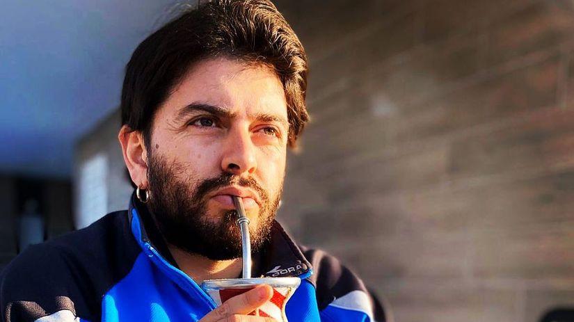 Diego Armando Maradona jr.