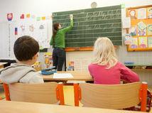 Školy možno otvorí kloktanie